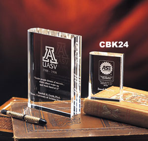 Crystal Book (Small) CBK24